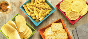 Europe Snacks chooses Colibri for its sales forecasts