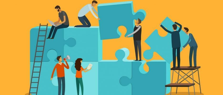 Demand planningoutil collaboratif