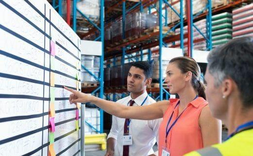 Kanban à IA nouvelles methodes et theoies innovation supply chain